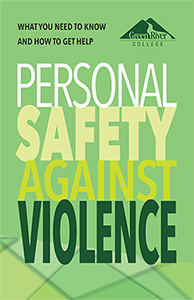 Personal Safety Against Violence