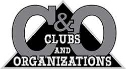 Clubs and Organizations Logo