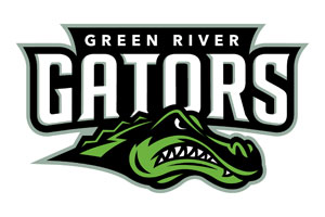 Green River welcomes new official mascot logo - Campus News - Green ...