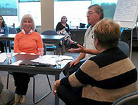 Green River trains college, community members in basic mediation skills
