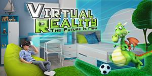 "Virtual Reality"" width="