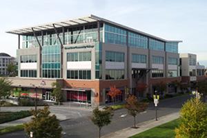 Kent Campus at Kent Station