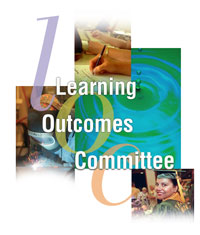 Learning Outcomes Committee
