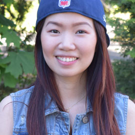 Ashley Ngo - Vietnam