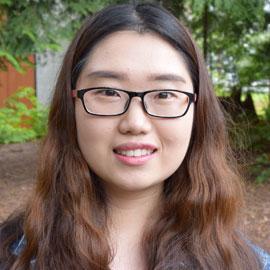 Chang Qin - China