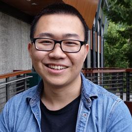 Jiacheng Liu (Tyler) - China