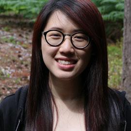 Rachel TengChi Cheang - Macau, China