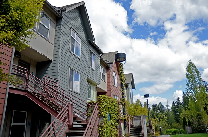 Student Housing Options - Green River College