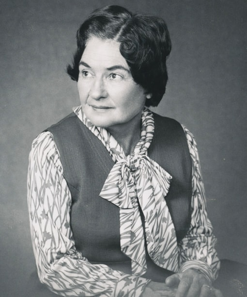 photo of Helen S. Smith