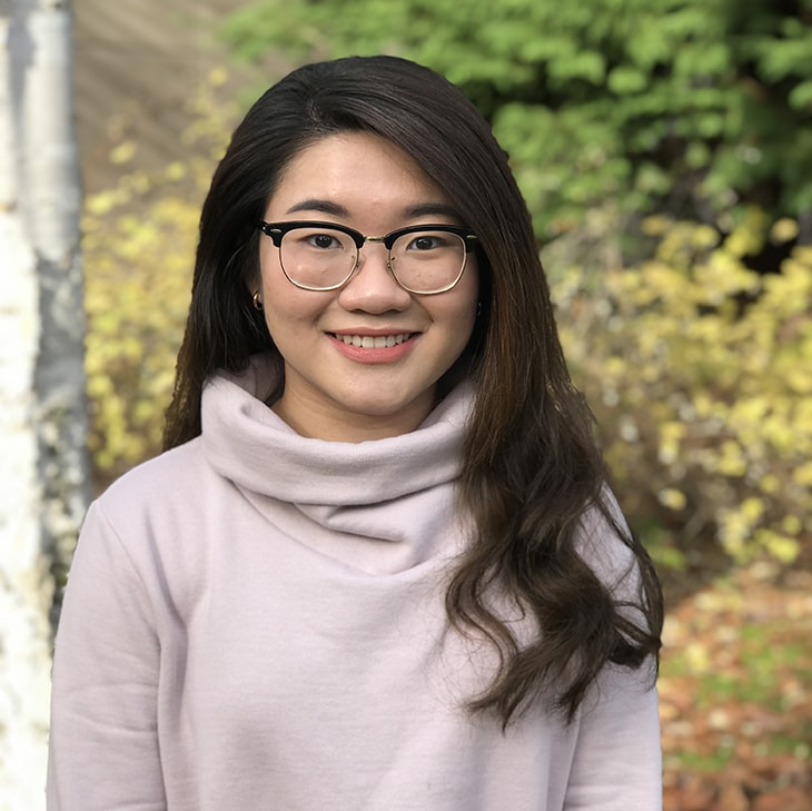 Student of the Month: Anh Nguyen, Vietnam