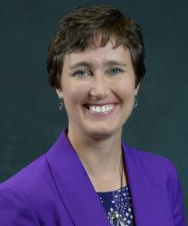 Photo of Wendy Stewart, Director of International Programs at Green River College