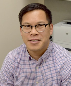 Photo of Alan Nguyen