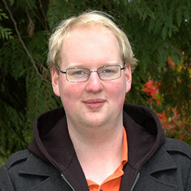 photo of Koen Valks