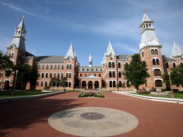 photo of Baylor University