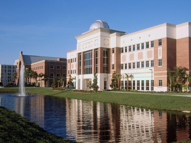 photo of Florida Institute of Technology