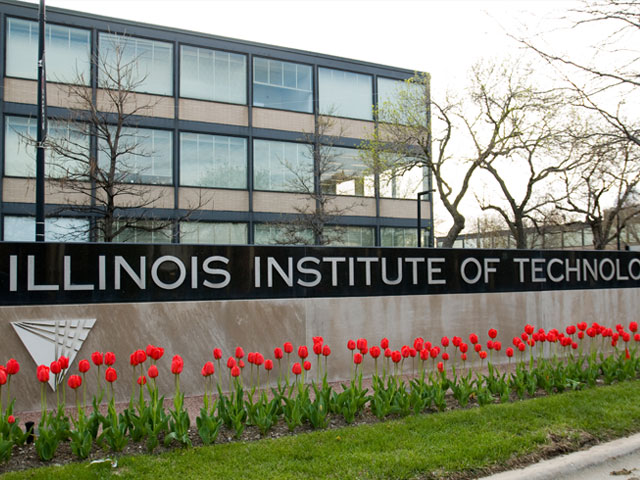 Illinois Institute of Technology Admission Requirements