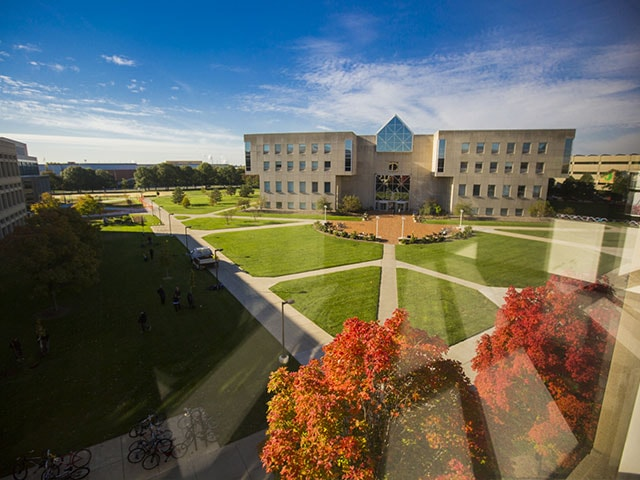 photo of Indiana University-Purdue University Indianapolis