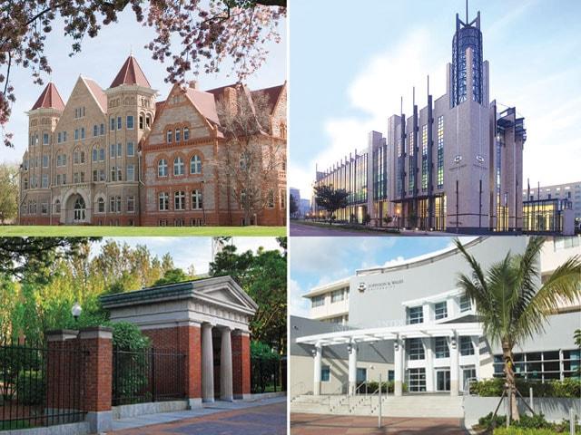 Johnson And Wales University Miami >> Johnson Wales University Green River College