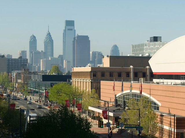 photo of Temple University