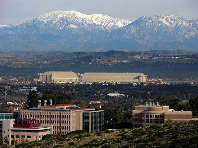 photo of University of California, Irvine