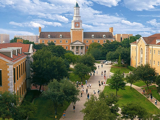 photo of University of North Texas