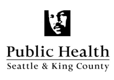 King County Department of Public Health Logo