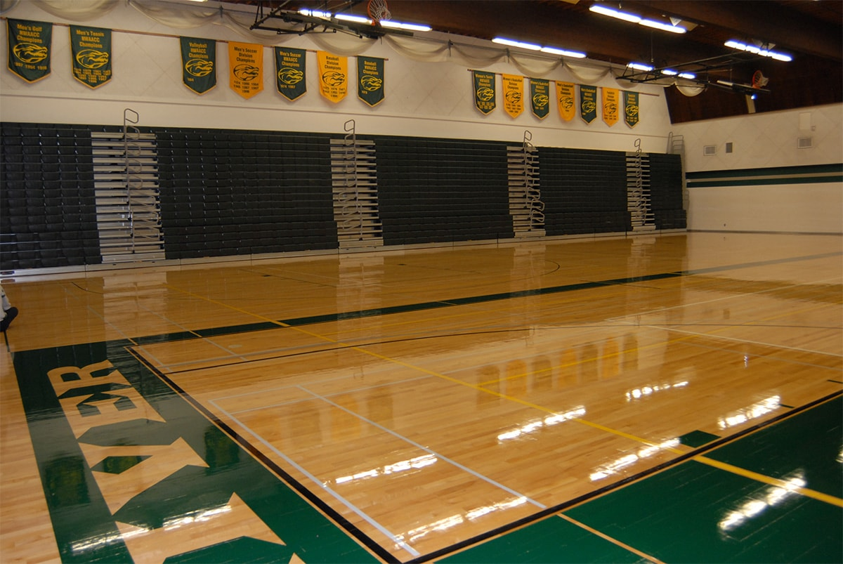 Green River Gymnasium