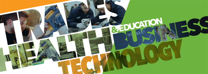 Career and Technical Education banner