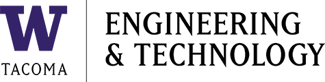 University of Tacoma Engineering and Technology logo