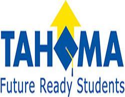 Tahoma School District logo
