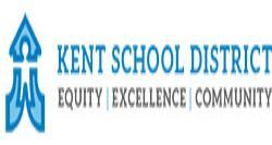 Kent School District logo