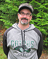 photo of Men's Cross Country Assistant Track Coach - Distance, Robert Bartholomew